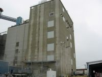 Oat Flaking Expansion Facility