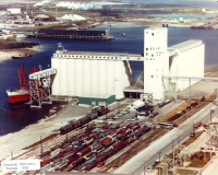 Grain Terminal Export Facility