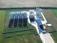 Grain Handling and Feed Manufacturing Complex