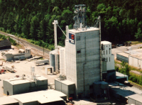 South Fulton Poultry Feed Mill