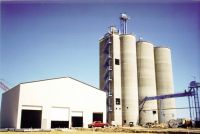 Soy Processing Facility