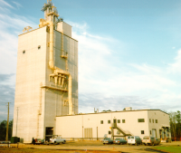 Laurel Poultry Feed Mill