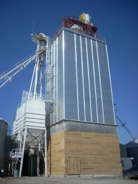 Conventional and Organic Custom Petfood Feed Mill Expansion